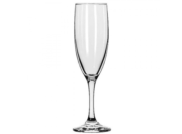 Glassware Champagne Fluted