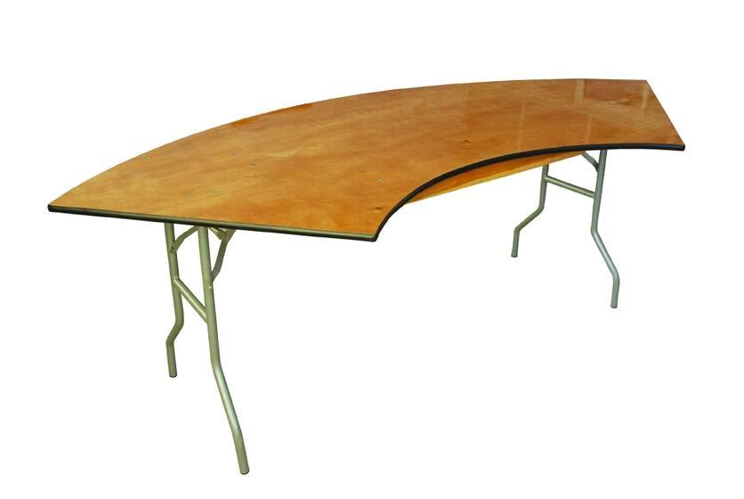 Table Rental Houston Texas Banquet Round Conference Tables - 6 foot round conference table