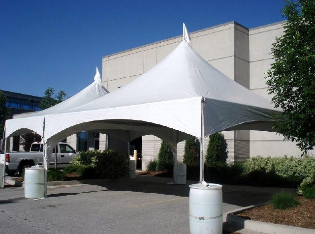 Tent Rentals Houston Texas | Frame Festival & Pole Tents