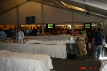 philadelphia Covers Linens rental Jersey  table Rental linens and Rentals, Companies, New Chair Tent