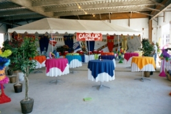 Table Linens Amp Chair Covers For Rent Linen Rentals In
