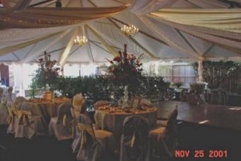 Wedding Rentals Houston